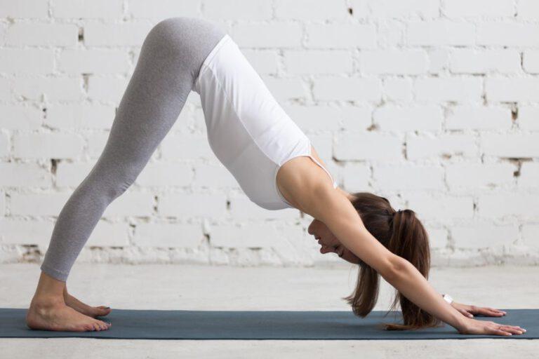 Боль в спине. Простые упражнения, которые помогут от неё избавиться!